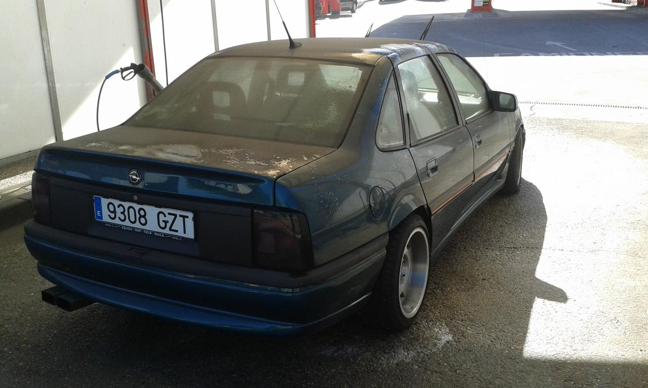 Megasquirt Support Forum Msextra Opel C20xe With Dis Not Re Into Corsa Wiring Problems Image