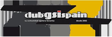 clubGSIspain  .oO-sólo para fanáticos de OPEL-Oo. - Desarrollado por vBulletin